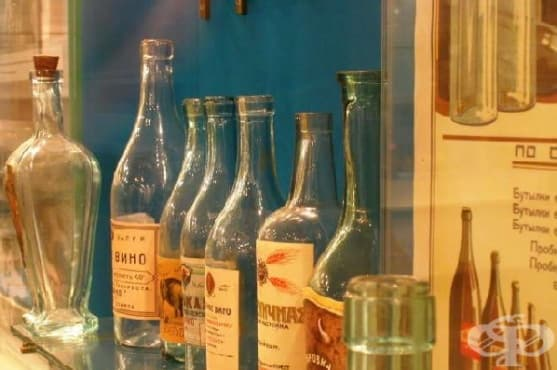 История на водката - от медицински лек до блъди мери - изображение