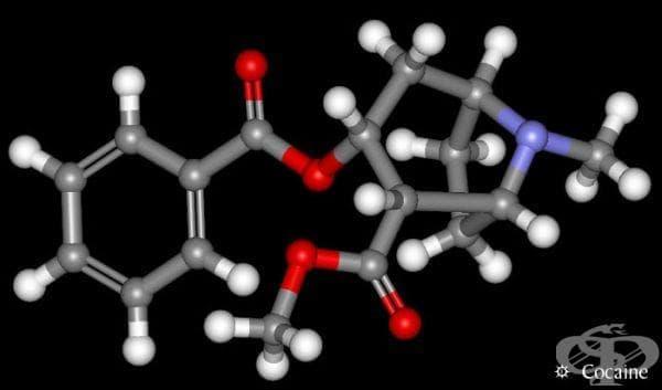 Изводи от употребата на кокаина в стоматологията - изображение