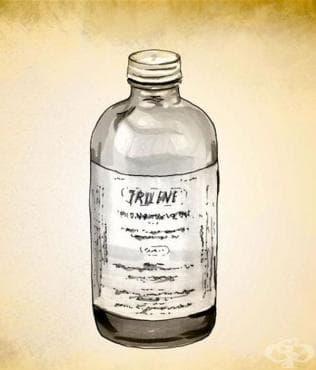 Поява на изофлурана на фармацевтичния пазар - изображение