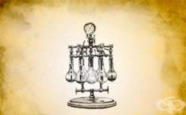 Пулверизатор на Джон Робъртсън от 1902 година - изображение