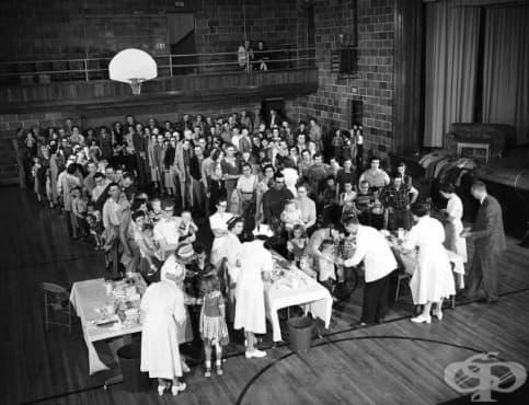 Разпространени погрешни схващания за ваксините в миналото  - изображение