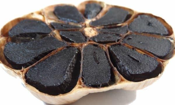 Появата на черния чесън като важен момент в историята на лечебния зеленчук  - изображение