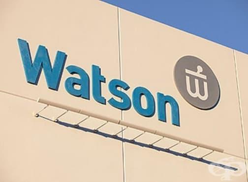 """Създаване на успешна работна стратегия на """"Watson Pharmaceuticals"""" през 80-те години на 20-ти век, 2 част   - изображение"""