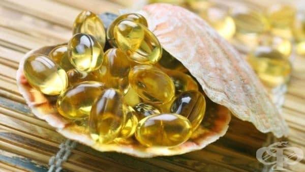 Поява и употреба на рибеното масло в медицинската история в края на 19 век, 2 част - изображение