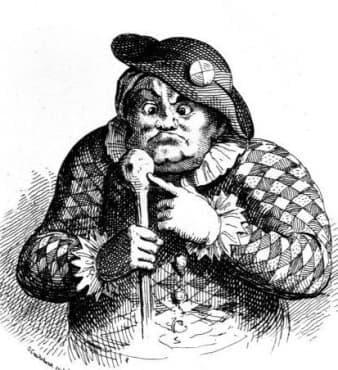 Британската лечителка Сара Мап и ортопедичната й практика в Англия през 18-ти век  - изображение