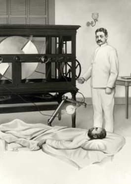 Принос на д-р Уилям Коули в лечението на онкологичните заболявания, 2 част - изображение
