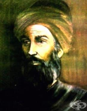 Албуказис и медицинската му енциклопедия Kitab al-Tasrif - изображение
