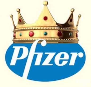 """Сливане през 2010 година, чрез което """"Pfizer Inc"""" купува """"King Pharmaceuticals Inc."""" - изображение"""