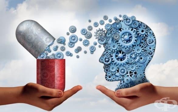 История на психиатрията - изображение