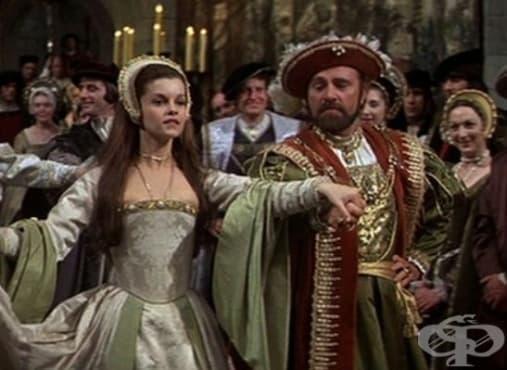 През 16-ти век френските дами пиели злато за вечна младост - изображение