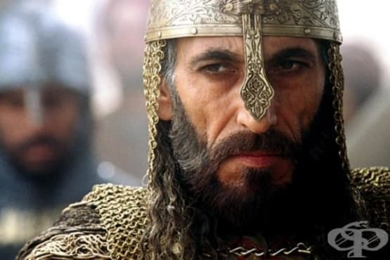 Коя е болестта, убила султан Саладин - най-лютият враг на Кръстоносците - изображение