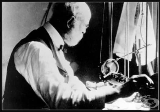 Грин Вардиман Блек - бащата на денталната хирургия - изображение