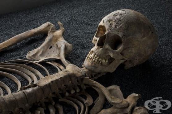 Отношение към физическите особености през Неолита в Британия - изображение