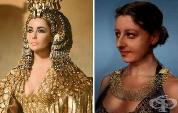 Три мита за Клеопатра, на които хората все още вярват - изображение