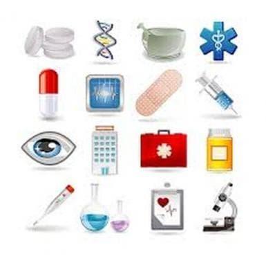 История на медицинските консумативи - изображение