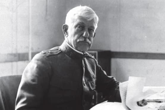 Генерал Уилям Горгас - медикът, преборил жълтата треска в Панама - изображение