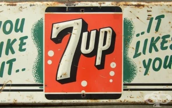 Как безалкохолното 7-UP става популярен лек за депресия през 30-те - изображение