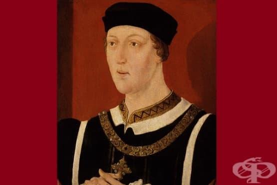 Вероятни причини за кататонията на английския крал Хенри VI - изображение