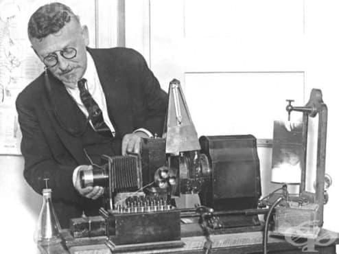 Албърт Ейбрамс: деканът на шарлатаните в медицината на 20-ти век  - изображение