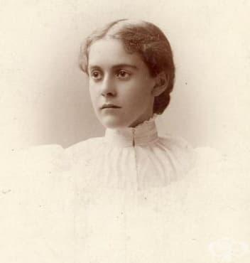 Алис Хамилтън и ролята й за развитието на трудовата медицина в САЩ  - изображение