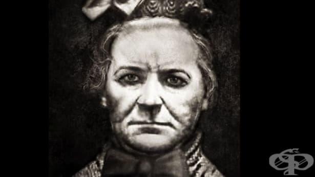 Амелия Дайър: колекционерката на бебета, убила над 300 във викторианска Англия  - изображение