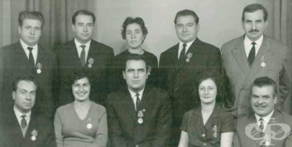 Ангел Кирков и приносът му за поставянето на основите на съвременната фармацевтична индустрия в България  - изображение