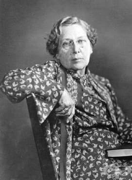 Анна Уилямс и нейният принос в развитието на бактериологията - изображение