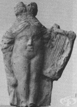 Артефакти от 1898 година, разкриващи отношението на старогръцките жени към лекарите - изображение