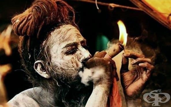 Мъртвородено дете на 2400 години е първата жертва на пасивното пушене - изображение