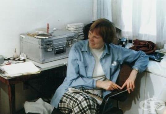Бабара Бейтс и ролята й в медицината и в сестринските грижи в САЩ  - изображение