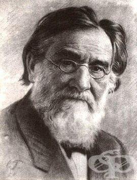 Бележки за отличията и признанието на великия учен - Иля Мечников - изображение