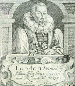 Джон Джерард и неговите билки - изображение