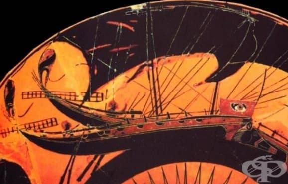 Милтос - чудодейният минерал от Античността - изображение