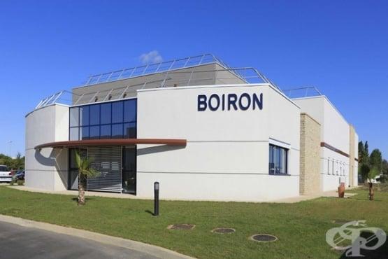 """Пътят към лидерството на """"Боарон"""" - изображение"""