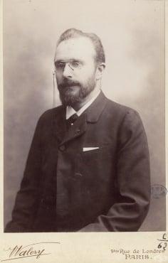 Историята на Пиер-Констант Будин - изображение