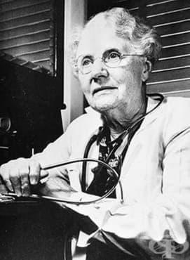 Бърта Ван Хюзън и ролята й за развитието на акушерството и гинекологията - изображение