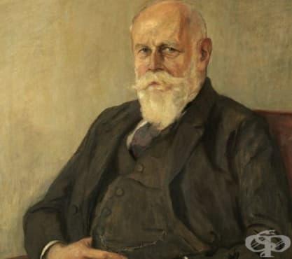 Карл Зудхоф: първият професор по история на медицината в Германия  - изображение