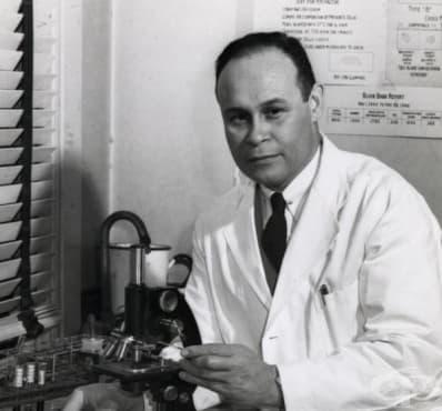 Чарлз Дрю и ролята му в усъвършенстването на употребата на кръв в медицината от началото на миналия век    - изображение