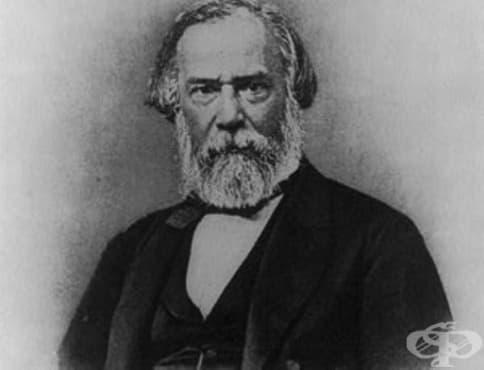 Чарлз Секар – медикът иноватор, създал тестостероново лекарство, което забавя ефектите на времето - изображение