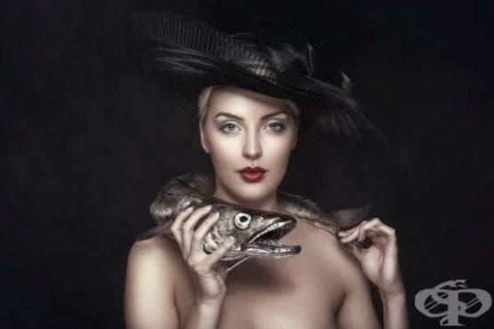Честота на разпространение в съвремието на синдрома на рибната миризма - изображение