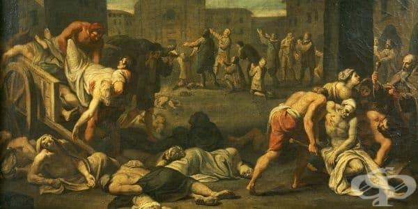 Как чумната пандемия е повлияла на съвременните хора  - изображение