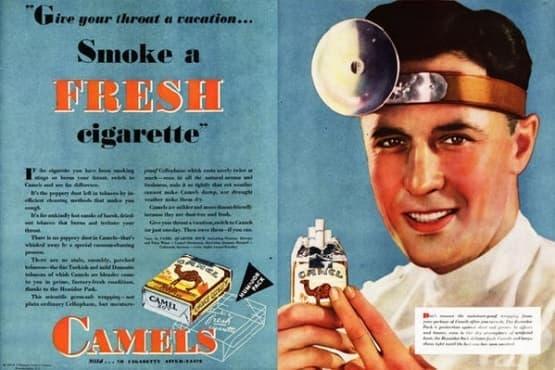 Как английските клиники направиха пушенето вредно - изображение