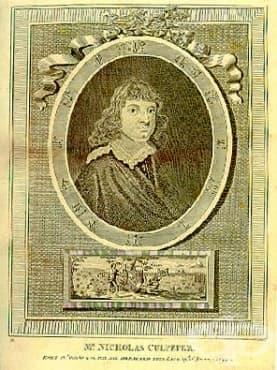 """Роля на книгата """"The English Physician"""" от 1652 година на Николас Кулпепър за развитието на билколечението - изображение"""