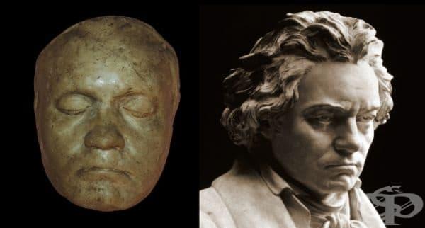 Смъртните маски - история, цел и приложение на необичайните лицеви отливки - изображение