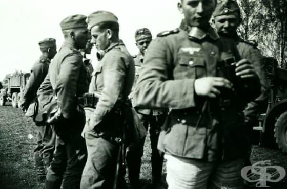 Первитин - наркотикът на нацистката армия - изображение