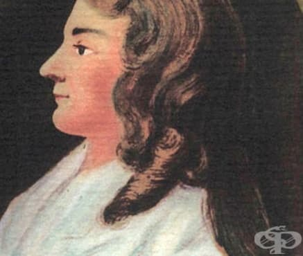 Доротея Eрхслибен: първата жена лекар в Германия  - изображение