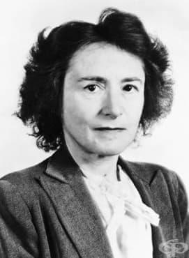 Доктор Герти Кори - първата жена в Америка, която получава Нобелова награда за медицина - изображение