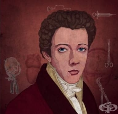 Доктор Джеймс Бари – хирургът с любопитна тайна - изображение