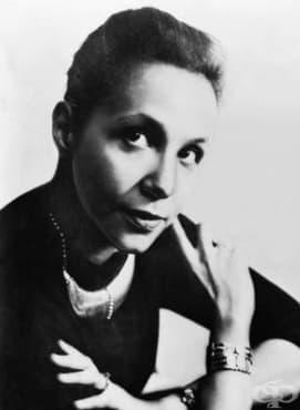 Доктор Джейн Райт и кариерата й, посветена на лечението на онкологични заболявания до края на 20 век в САЩ - изображение