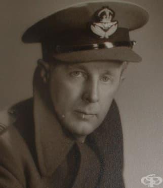Доктор Джон У. Томпсън – психиатърът, наричан Баща на Нюрнбергския кодекс - изображение